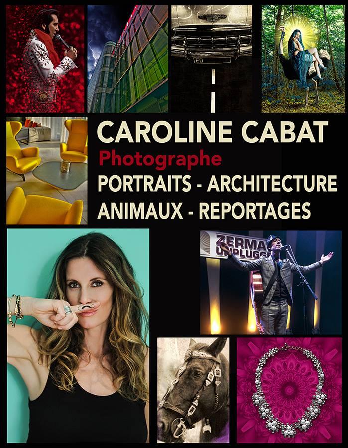 Portofolio de CarolineCabat